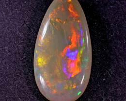 6.25 CTS   OPAL FROM LR - FLASHY