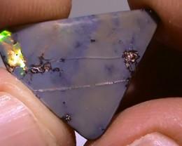 6.20 ct Boulder Opal With Gem Multi Color