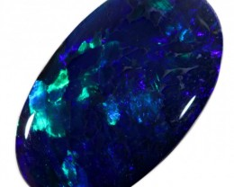 1.95 CTS BLACK OPAL -LIGHTNING RIDGE- [SO9581]