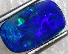 2 CTS BEAUTIFUL DOUBLET OPAL  LO-4382