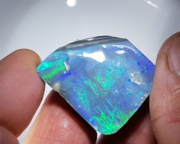 57.70CTS LIGHTNING RIDGE OPAL [dr2]
