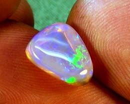 3.50 cts Ethiopian Welo PATCHWORK opal N6 4/5