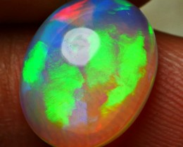 3.20 CRT BRILLIANT BROADFLASH CLOUDY COLOR PATTERN WELO OPAL