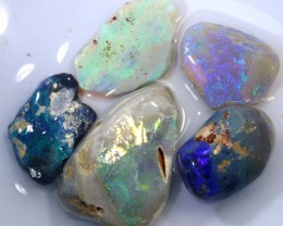 42CTS OPAL ROUGH DT-7543
