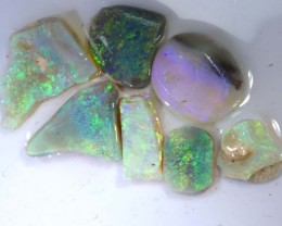 26CTS OPAL ROUGH DT-7553