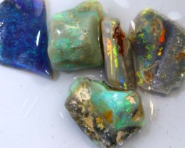 34CTS OPAL ROUGH DT-7554