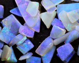 21CTS OPAL INLAY ROUGH PARCEL DT-7567