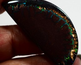 38.85CT VIEW KOROIT BOULDER OPAL GM18