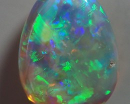 2.20 CT LIGHTNING OPALS CRYSTAL OPAL  TO290