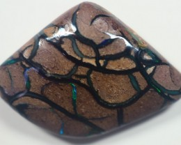9.90CT VIEW KOROIT BOULDER OPAL GM77