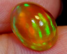 NR#  2.24Ct Greenish Claw Ethiopian Welo Opal