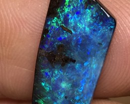 8.7cts Boulder Opal Stone AD423