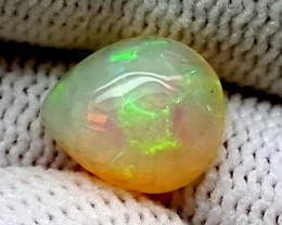 1.90CT WELO OPAL TOP FIRE BEST QUALITY COLLECTION PIECE IGCOP04