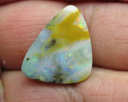 "10cts.""BOULDER OPAL~BUY DIRECT FOR VALUE"""
