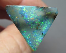 5.40Ct Queensland Boulder Opal Stone
