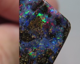 6.06Ct Queensland Boulder Opal Stone