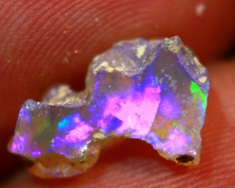 Cts2.50    RS 62    .Rough Ethiopian Wello Opal   ~ Gem Grade -