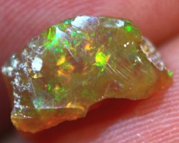 Cts2.20    RS70     .Rough Ethiopian Wello Opal   ~ Gem Grade -