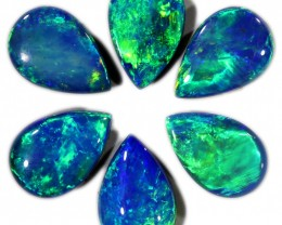 5.43 CTS OPAL DOUBLET PARCEL SET [SO9698]SAFE