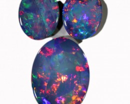 4.71 CTS OPAL DOUBLET PARCEL SET [SO9699]SAFE