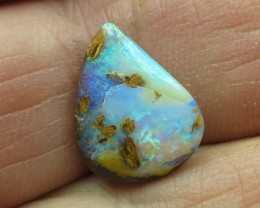 "3.5cts.""WOOD OPAL~OPALIZED WOOD"""