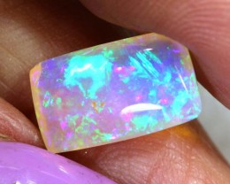 3 CTS BOULDER PIPE OPAL POLISHED CUT STONE TBO-7775
