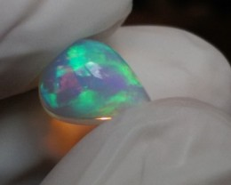Screamin Bright® Bright Blue Crystal Welo