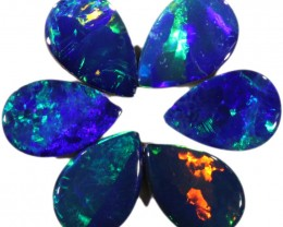 3.92 CTS OPAL DOUBLET PARCEL SET [SO9747]