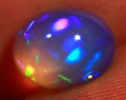 Cts.1.80  RL 17   NR Ethiopian Wello Opal