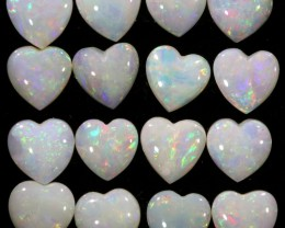 7.10 CTS COOBER PEDY WHITE OPAL PARCEL CALIBRATED  [SO9754]