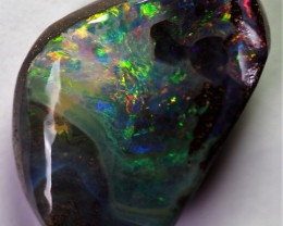 16.65CT QUEENSLAND BOULDER OPAL GM258