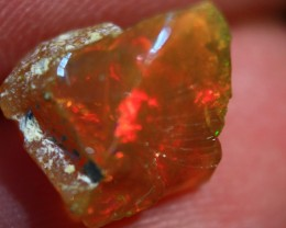 Cts 2.0   RS 110    .Rough Ethiopian Wello Opal   ~ Gem Grade -