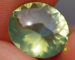 1.35 CRT VERY CLEAR GREENISH COLOR INDONESIAN FIRE COLOR