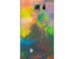 Samsung Galaxy S6 Edge - Official Opal Auctions Phone case