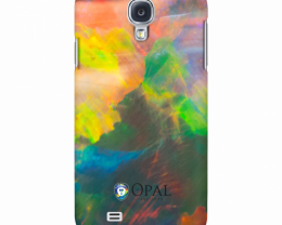 Samsung Galaxy S4 - Official Opal Auctions Phone case