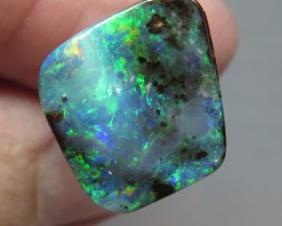 4.75Ct Queensland Boulder Opal Stone