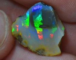 7.79ct No Reserve Hard Ethiopian Wello Opal Specimen