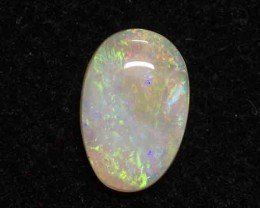1.9 cts lightning ridge solid opal