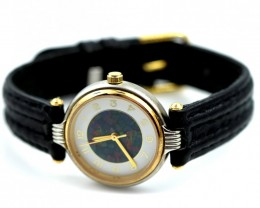 Ladies Opal watch Mosiac opal insert dial PPP1630