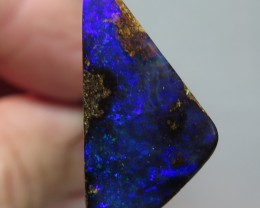 4.64Ct Queensland Boulder Opal Stone