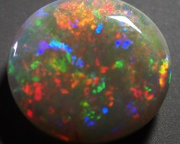 4.55CT LIGHTNING OPALS CRYSTAL OPAL GM427