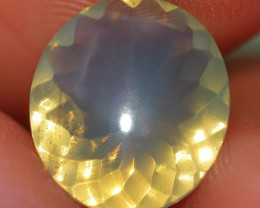 Faceted Indonesian Opal