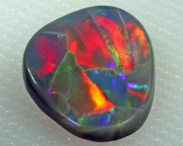 5.70 CTS  BLACK OPAL FROM LR -