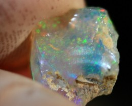 Cts 1.30   RL515     .Rough Ethiopian Wello Opal   ~ Gem Grade -