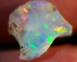 Cts 1.30   RL519     .Rough Ethiopian Wello Opal   ~ Gem Grade -