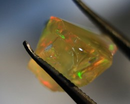 Cts 1.90   RL258     .Rough Ethiopian Wello Opal   ~ Gem Grade -