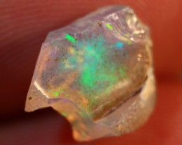 Cts 1.85   RL259     .Rough Ethiopian Wello Opal   ~ Gem Grade -