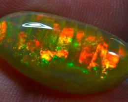 5.74ct Top Stunning Ethiopia Opal