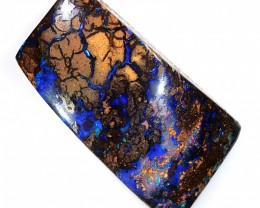 45ct 30x15mm Koroit Boulder Matrix Opal [LOB-1023]