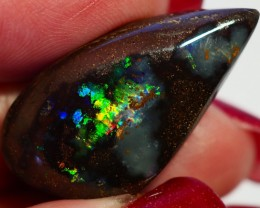 22.50CT VIEW KOROIT BOULDER OPAL GM603